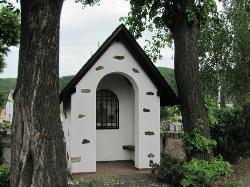 Dreifaltigkeits-Heiligenhauschen