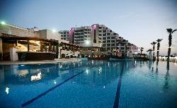 ArcMed Hotels Al Mashtal Gaza
