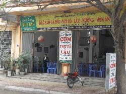 Hue Anh Restaurant