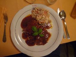Hotel Restauracja Rebajlo