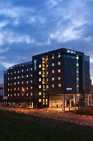 Ramada Encore Newcastle-Gateshead