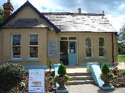 Park Lodge Cafe