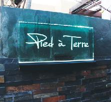 Pied a Terre