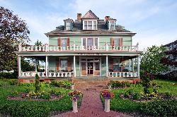 The Hayman House