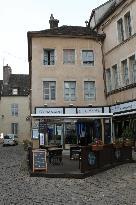 Brasserie La Note bleue