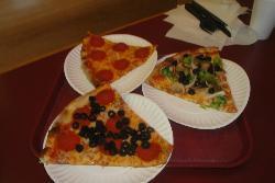Frank's Pizzaria