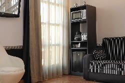 Apart-Suites Hostemplo