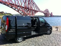 Marshall's Signature Travel Scotland Ltd- Day Tours