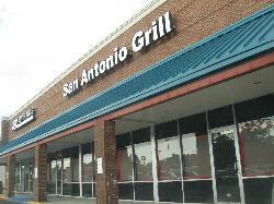 San Antonio Grill
