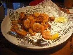 APPETIZER-SHRIMP