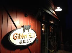 Gibbet Hill Grill