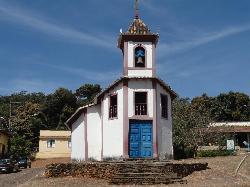 Igreja N S do Ó