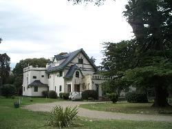 Pillahuinco Parque Hotel