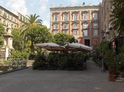 Piazza Bellini