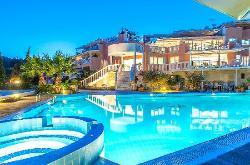 Hotel Gerakas Belvedere Luxury Suites