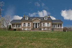 Maplehurst Manor Accommodations