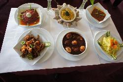 DAS Ethiopian Restaurant