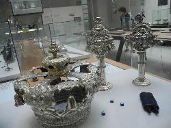 Jewish Museum (Judisches Museum der Stadt Wien)