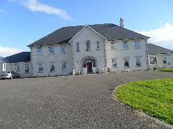 Straffan Manor