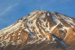 Damavand Mountain