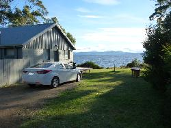 Bruny has it all..great accommodation
