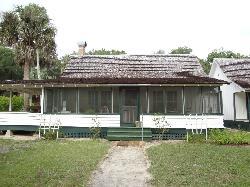 Marjorie Kinnan Rawlings Historic State Park