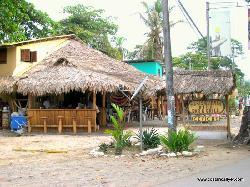 Restaurante Nima