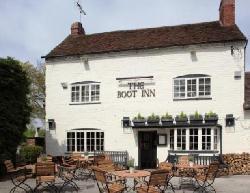 The Boot Inn