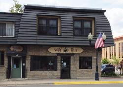 Wild Hare Bistro and Coffeehouse