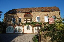 Stoneleigh Barn