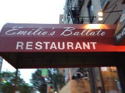Ballato's