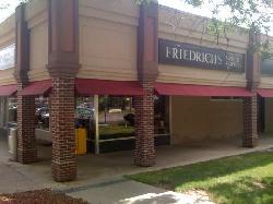 Friedrichs Coffee