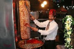 Al-Areesha Restaurant