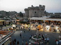 Old city of Rhodes (41936966)