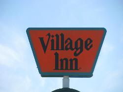 Village Inn Restaurant