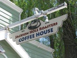 Jackson Hole Roasters