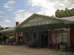 Merrijig Motor Inn Resort