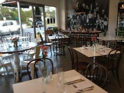 Pompidou Cafe