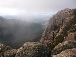 Booroomba Rocks Walk