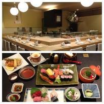 Sushi Katsurada