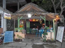 Warung Bali 9