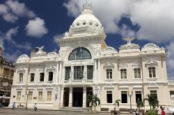 Rio Branco Palace