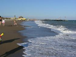 My holiday at Lara Beach Hotel - 2009...