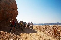 Kissamos Cycling Tours