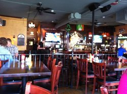 Fat Belly's Irish Pub and Grille