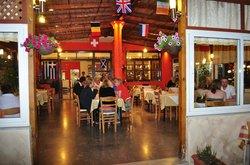 George Taverna Bar
