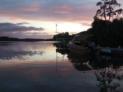 Lake Rotoiti Holiday Park