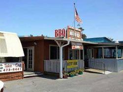 The Oak Pit BBQ Company