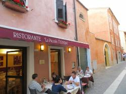 La Piccola Osteria
