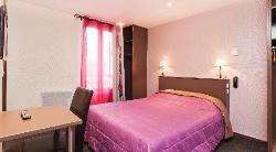 Hotel Montsouris Orleans